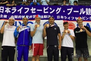 100mマネキンキャリー・ウィズフィン・男女